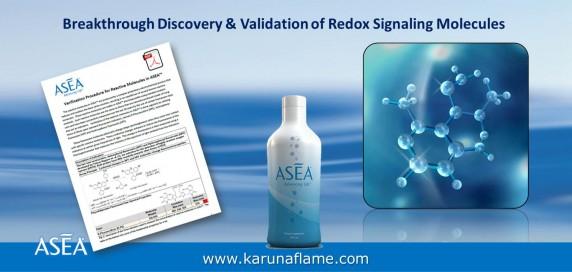 Asea Redox Signaling Molecules Karuna Flame Cloonloo