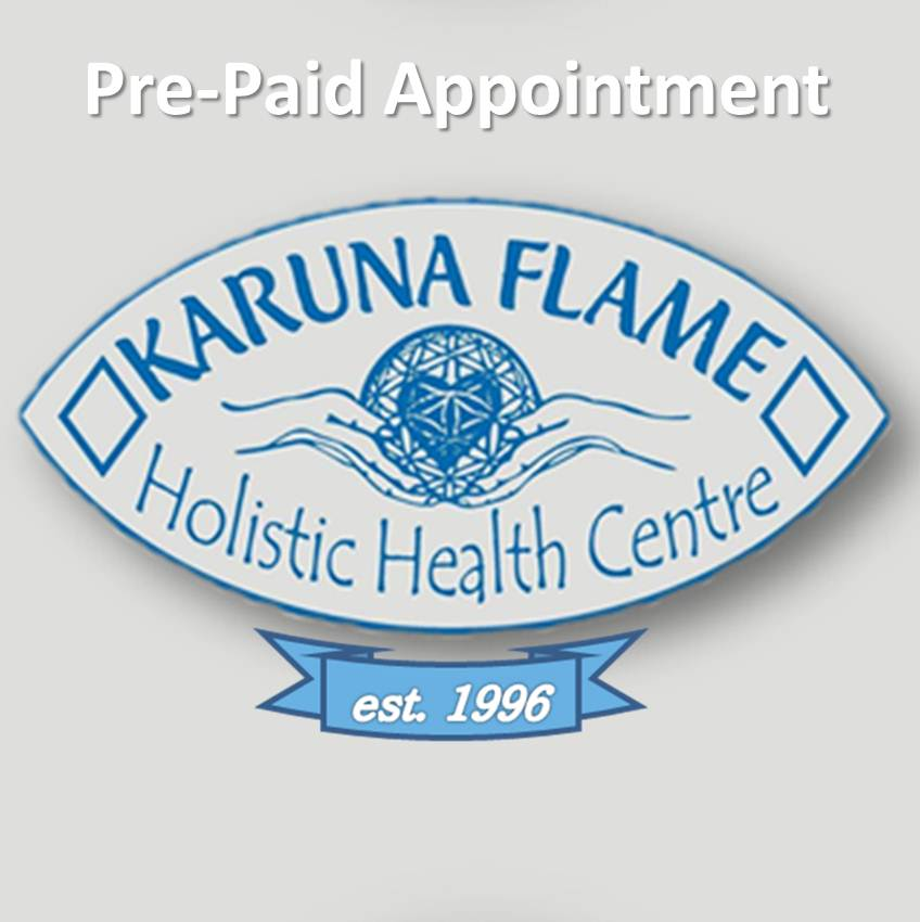 PEMF Therapy - Karuna Flame Cloonloo Boyle Co Roscommon